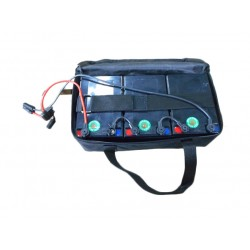 Zestaw akumulatorów 36V SLA - Compact