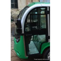 Drzwi od strony kierowcy ( szyba ) 1