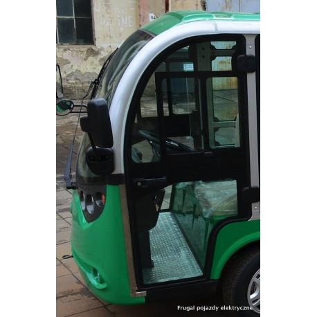 Drzwi kierowcy ( szyba ) lewa 1