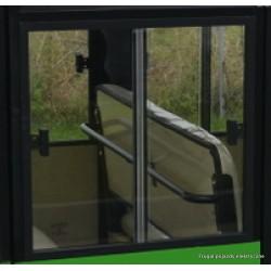 Prawa boczna szyba do drzwi pasażera
