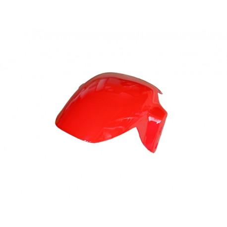 Przedni błotnik - czerwony