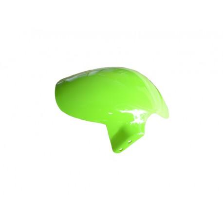Przedni błotnik - zielony