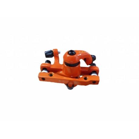 Zacisk hamulcowy pomarańczowy - Compact