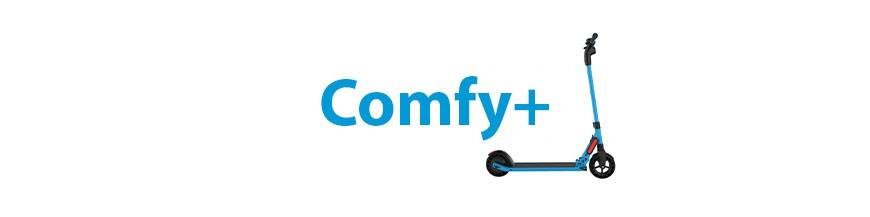 Części zamienne do modelu Comfy+